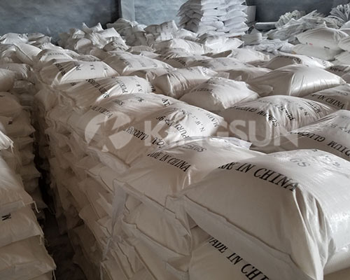 Sodium Gluconate Manufacturers